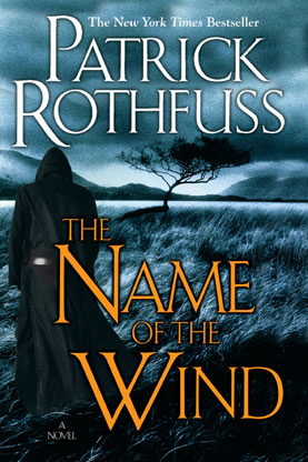 Patrick Rothfuss - The Books