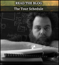 Patrick Rothfuss - Official Website